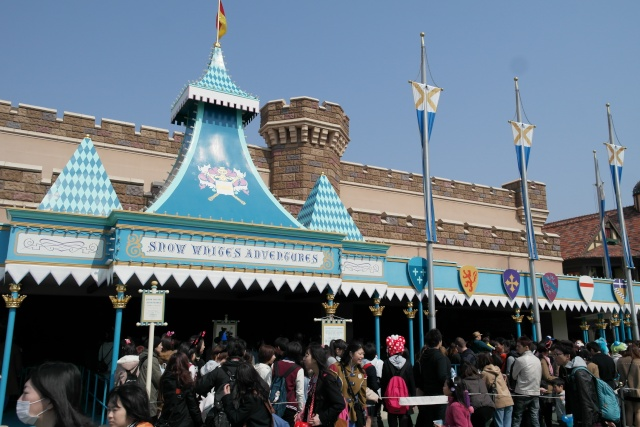 Retour de Tokyo Disney Resort : mes dernières impressions Sam_2111