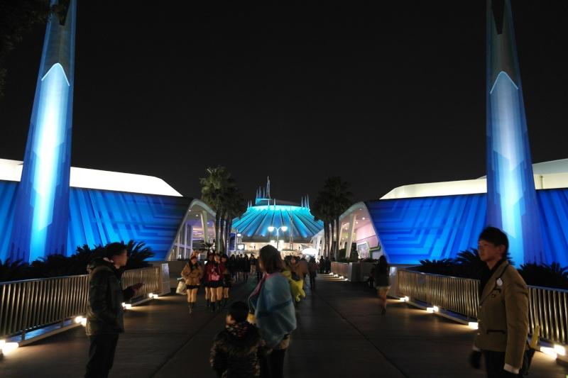 Retour de Tokyo Disney Resort : mes dernières impressions Sam_2113
