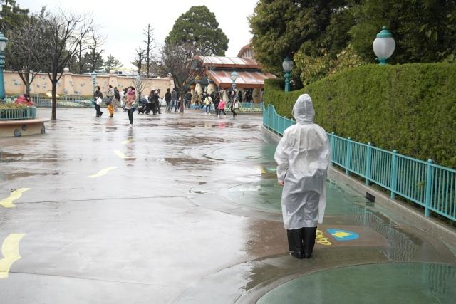 Retour de Tokyo Disney Resort : mes dernières impressions Sam_2211