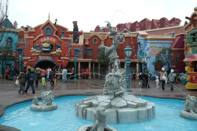 Retour de Tokyo Disney Resort : mes dernières impressions Sam_2212