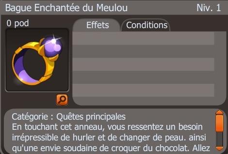 Tutoriel : Obtention du Dofus Émeraude Bague_10