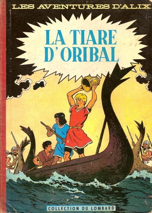 La Tiare d'Oribal - Page 3 Alix_l10