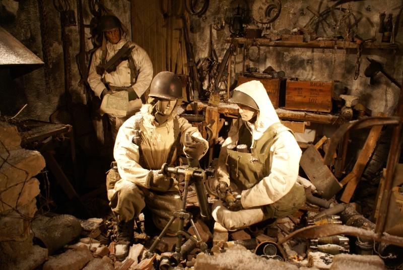 Les musées en Normandie et  du Nord de la France Dsc01910