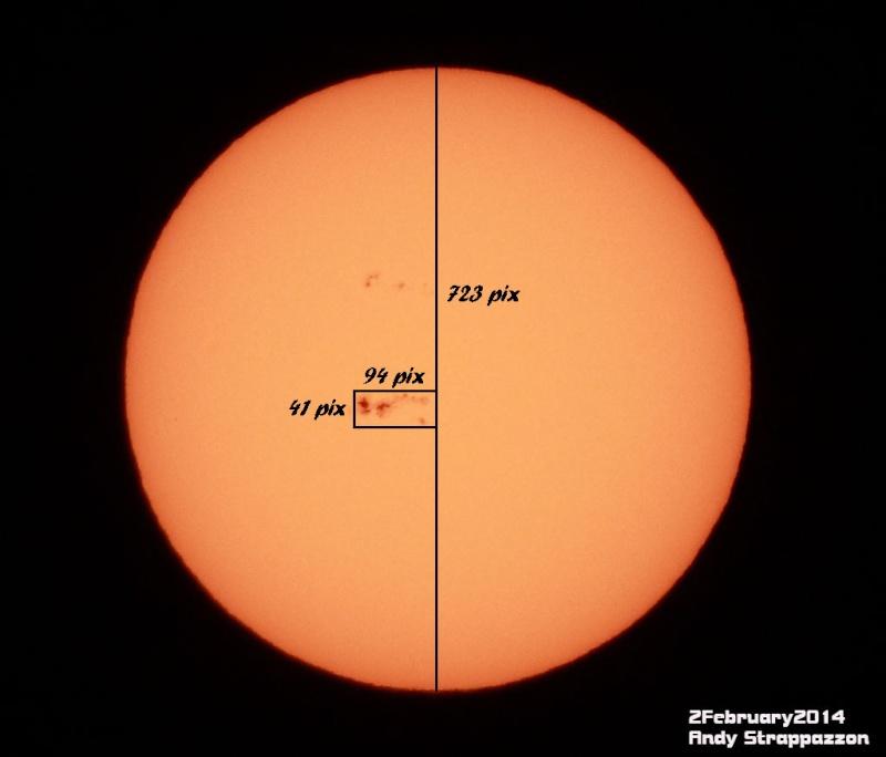 Le Soleil en ce Dimanche 2 Février 2014 Sun2fe10