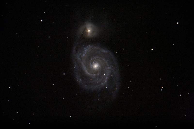 Traitement d'image de l'Observatoire du Celado Test_r10
