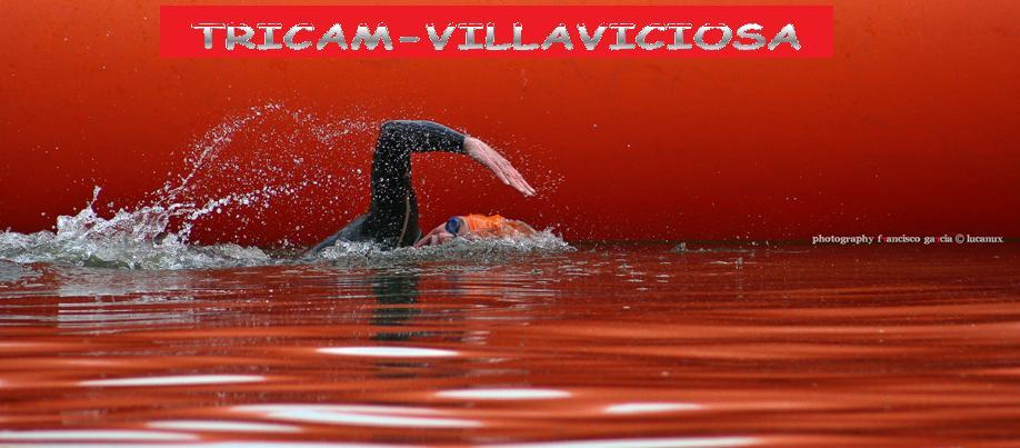 Club triatlón TRICAM-VILLAVICIOSA
