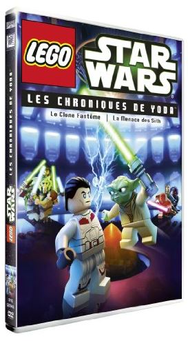 LEGO Star Wars: The Yoda Chronicles Chroni10