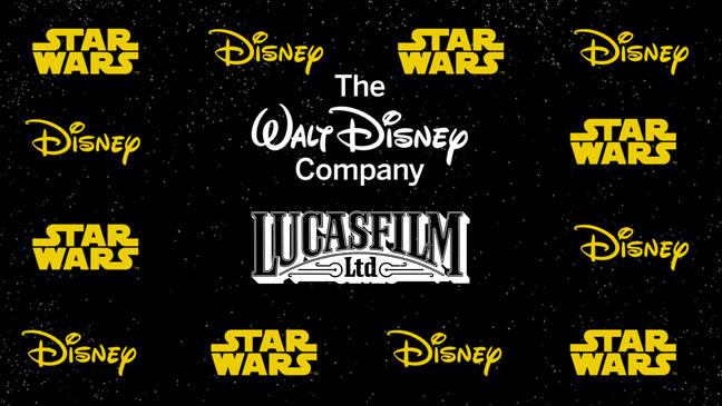 Nouvelle entité Disney/Star Wars : Lucasfilm Story Group  Disney11