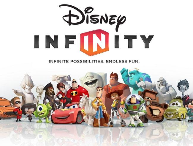 Disney Star Wars Infinity 1.0, 2.0 et 3.0 Star Wars Disney13