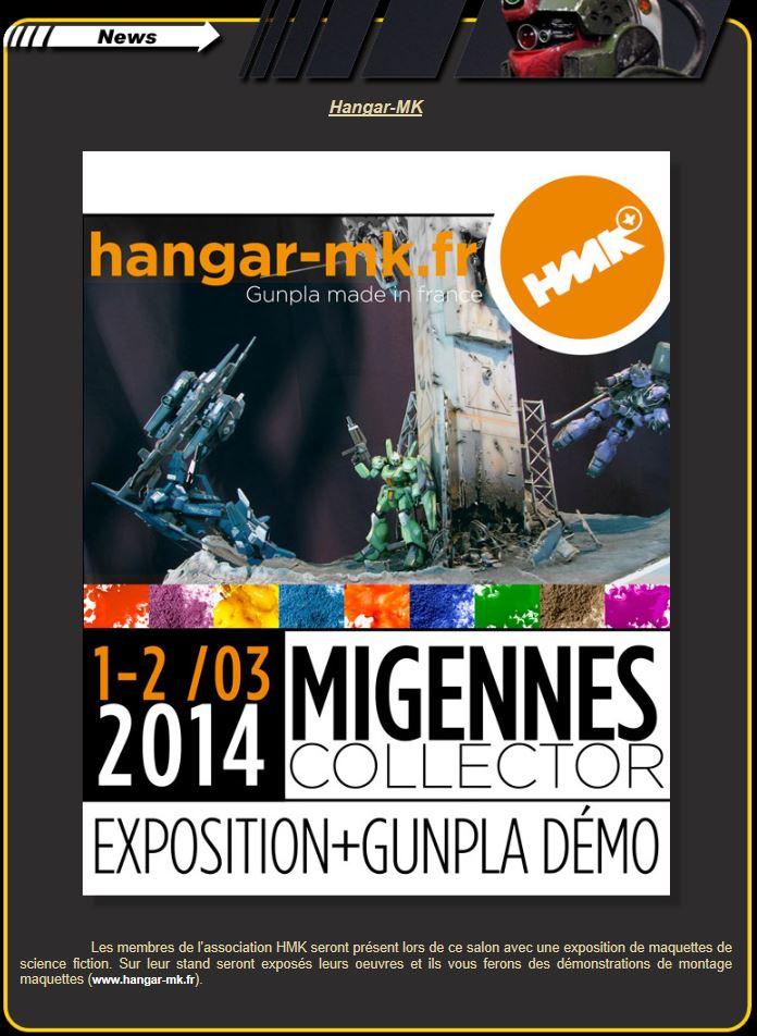 Migennes Collector 2014 - Les 1er et 2 mars 2014 !  Hamgar10