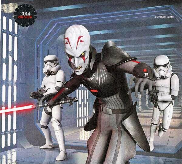Star Wars Rebels  - Page 2 Inquis13