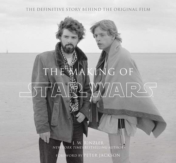 The Making of Star Wars: The Definitive Story Making10