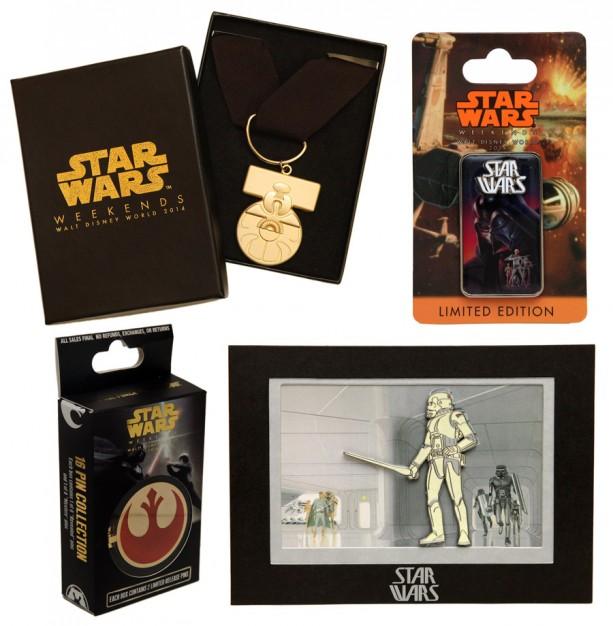 Disney - Star Wars Week End 2014 Merch_10