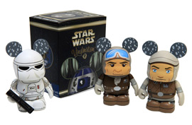 Disney - Star Wars Week End 2014 Merch_12