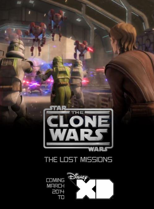 STAR WARS THE CLONE WARS - NEWS - NOUVELLE SAISON - DVD [3] - Page 3 Pub_0110