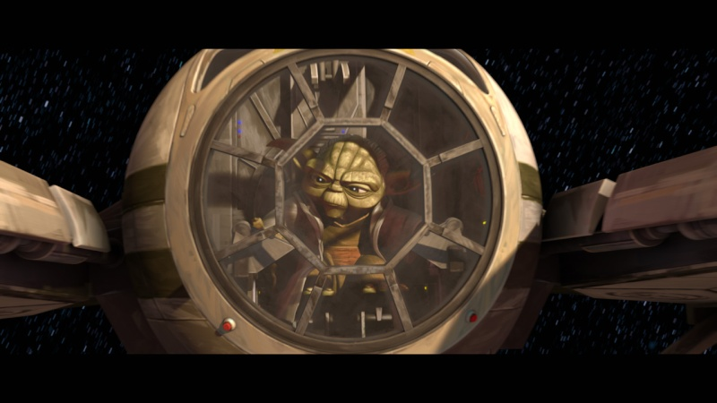 STAR WARS - THE CLONE WARS SAISON 6 EPISODES 11 - 13  S06e1210