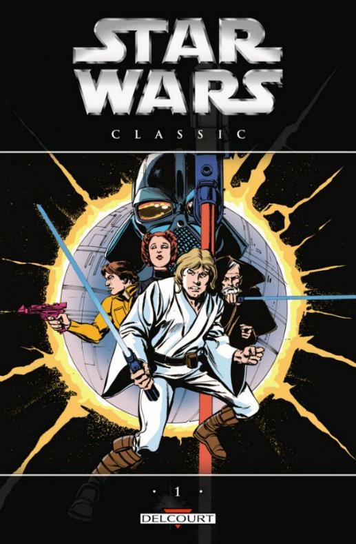 Star Wars Classic tome 01 Star_w12