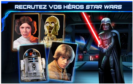 Jeux Mobile - Star Wars: Assault Team Star_w24