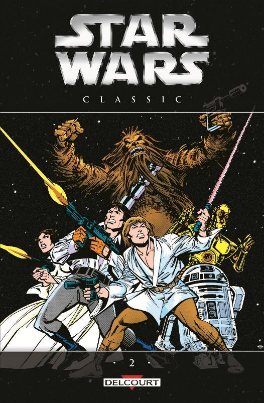 Star Wars Classic tome 02 Star_w26