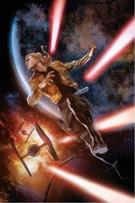 THE STAR WARS - Comics Dark Horse - Page 2 Starwa10