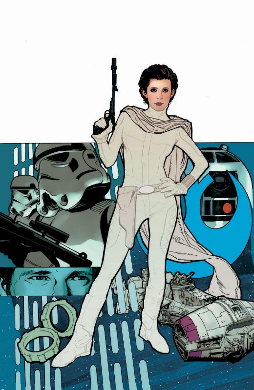 STAR WARS: REBEL HEIST  Starwa18