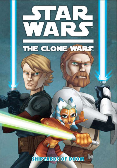 STAR WARS - CLONE WARS AVENTURE The_cl10