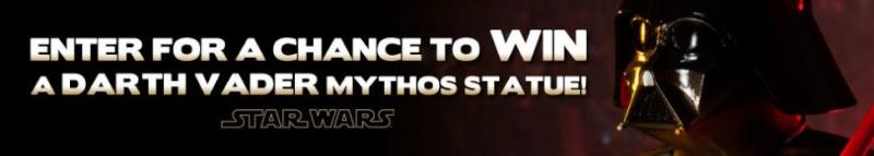 Sideshow - Mythos - Darth Vader - Dark Contemplations - Page 2 Vader_10
