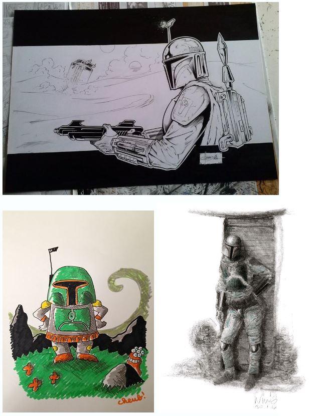 Générations Star Wars & SF - Cusset (03) 03-04 Mai 2014  - Page 3 Vente_10