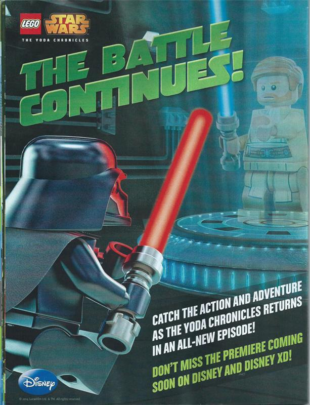 LEGO Star Wars: The Yoda Chronicles Yoda_c10