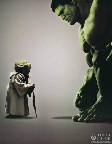 Disney : La stratégie Marvel appliquée à Star Wars Yodahu10