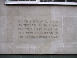 Bombardement de Londres First_11