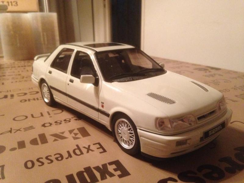 Miniature ford 14868110