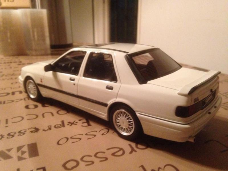 Miniature ford 14892510