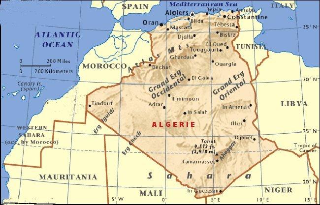 L'Algerie , un pays a connaitre Algeri11