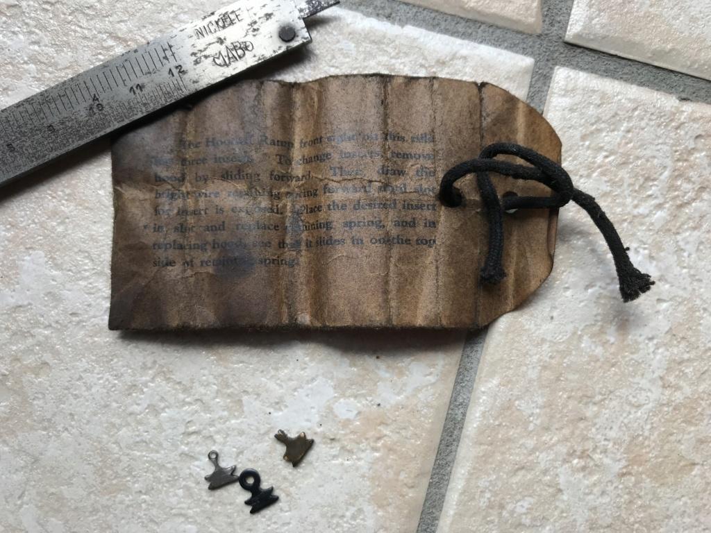 Kit Guidons de rechange pour fusil origine USA/UK , pour quelle arme ? Img_0019