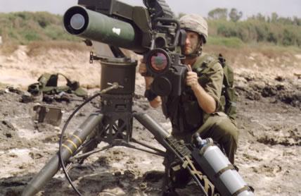 Missile Spike 26910
