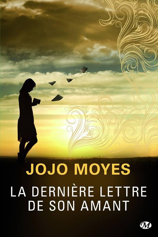 [Moyes, Jojo] La dernière lettre de son amant La-der10