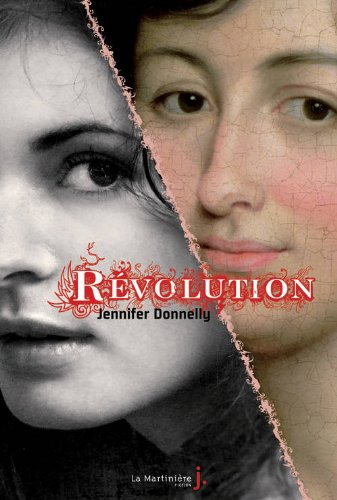 [Donnelly, Jennifer] Révolution Revolu10