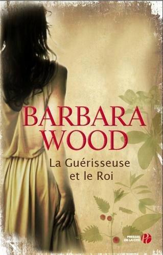 [Wood, Barbara] La guérisseuse et le roi Wood10