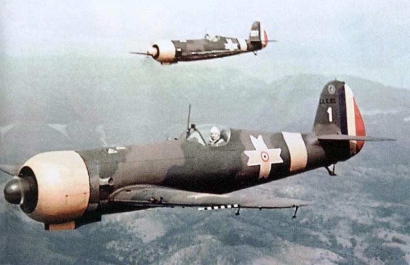 Montage: IAR 80 / A-Model 1/72 _doc_d12
