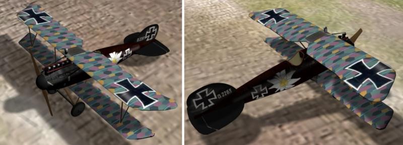 Camouflages à losanges 1ere Guerre Mondiale _test-20