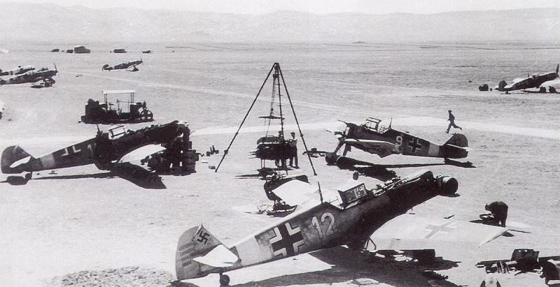 Messerschmitt Bf109E7/N 1/72 Bf109e24