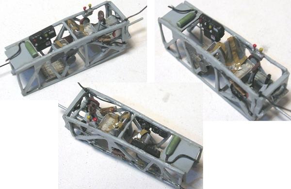 Montage: Hawker Hart estonien 1/72 Montag83