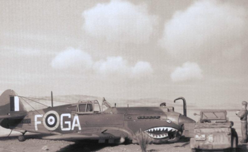 Curtiss Tomahawk MkIIB 1/72 Tomaha25