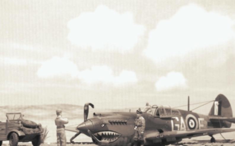 Curtiss Tomahawk MkIIB 1/72 Tomaha26