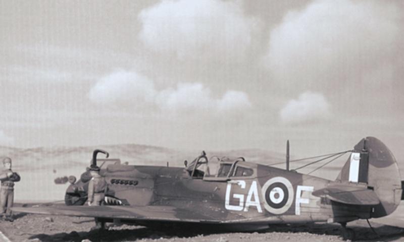 Curtiss Tomahawk MkIIB 1/72 Tomaha27