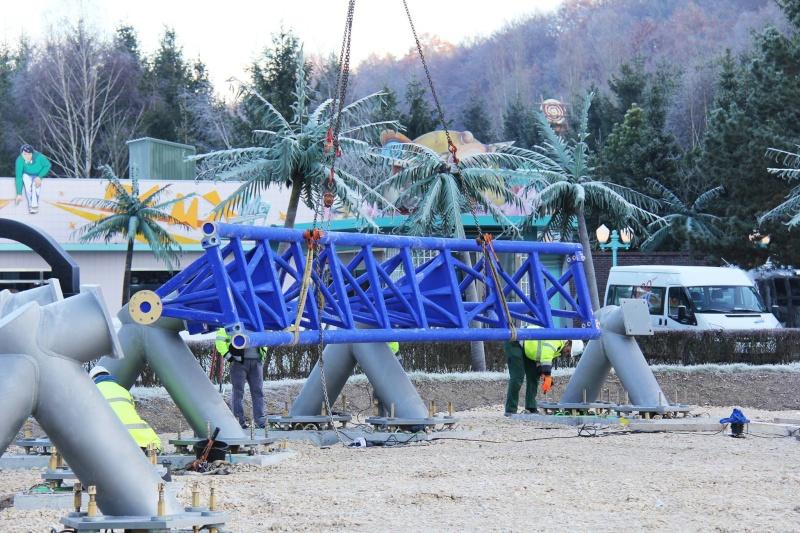 [Nigloland] Alpina Blitz : nouveau mega coaster (2014) - Page 2 14892310