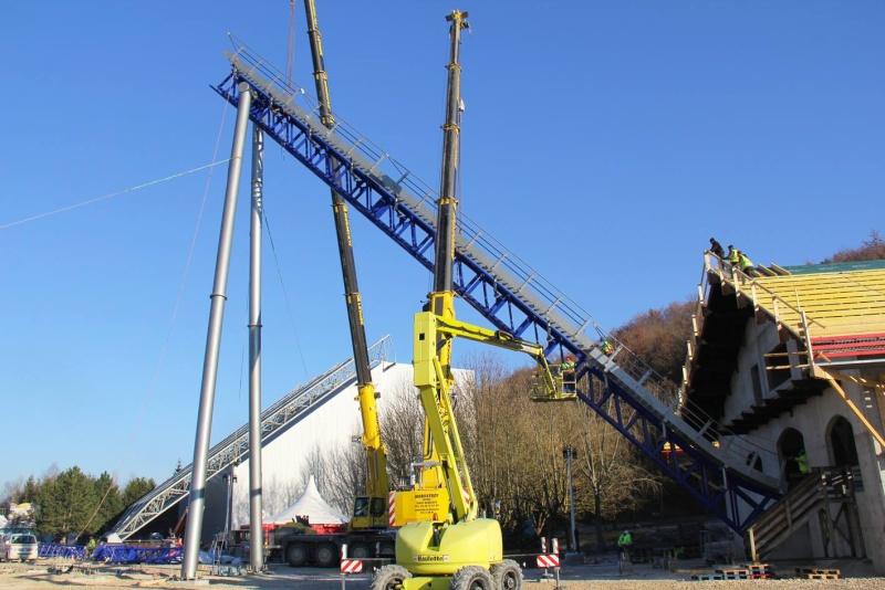 [Nigloland] Alpina Blitz : nouveau mega coaster (2014) - Page 2 15013310