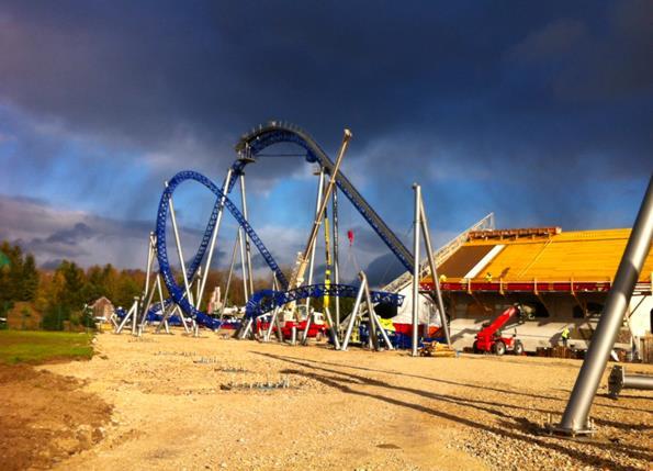 [Nigloland] Alpina Blitz : nouveau mega coaster (2014) - Page 2 15117010