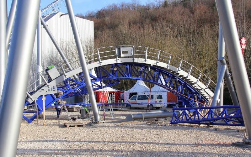 [Nigloland] Alpina Blitz : nouveau mega coaster (2014) - Page 2 Alpina10